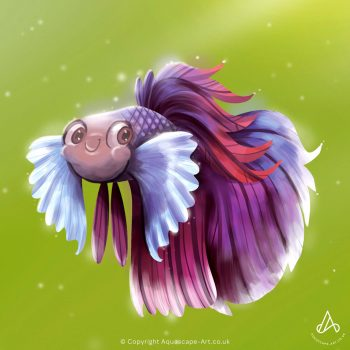 AquascapeArt-Betta-Hop